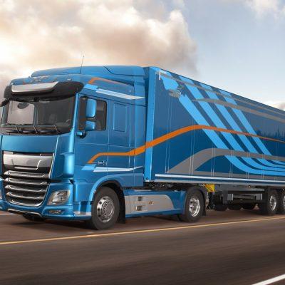 Популярные модели фургонов в Украине